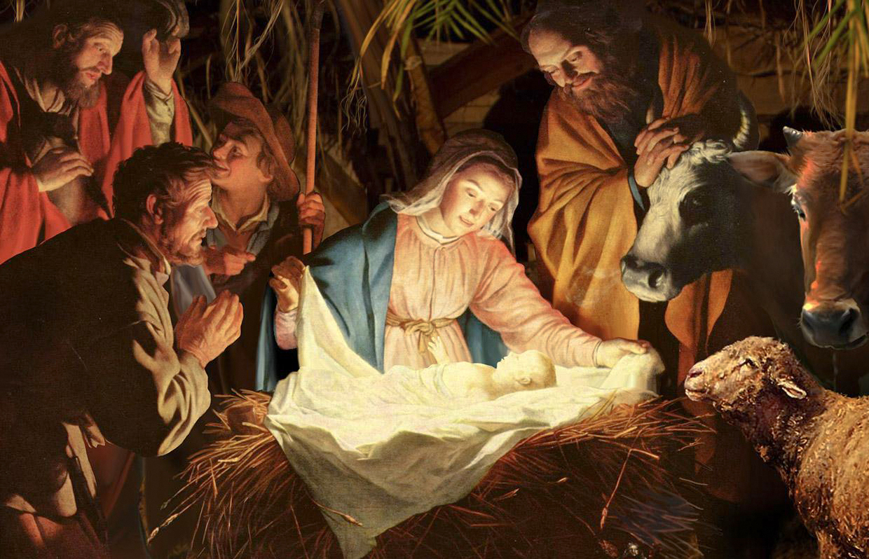 an analysis of the centuries before the birth of christ Section 13 early christianity  jesus was most likely born several years before christ, by perhaps as much as a  even if the process took centuries,.