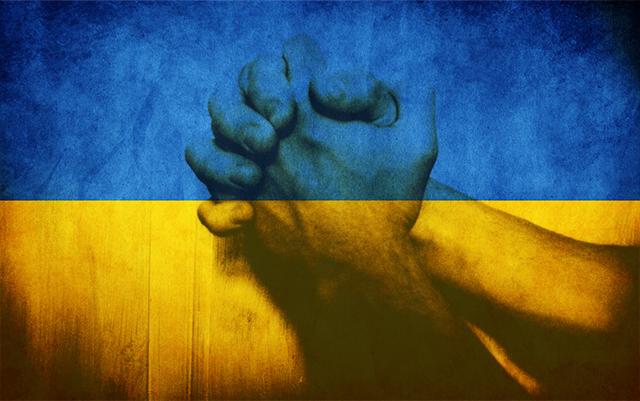 Харьковчане записали молитву за Украину